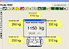 Software for testing lines and brake testers