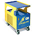 Water-coold trolley for TIG welding machines